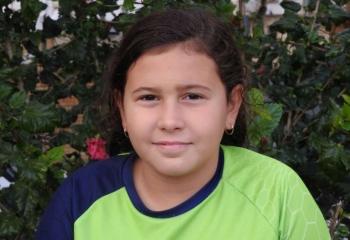 Valeria Gómez